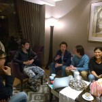 Taiwan meeting with Jay Chou Secret Music Team (China & Taiwan Entertainment)